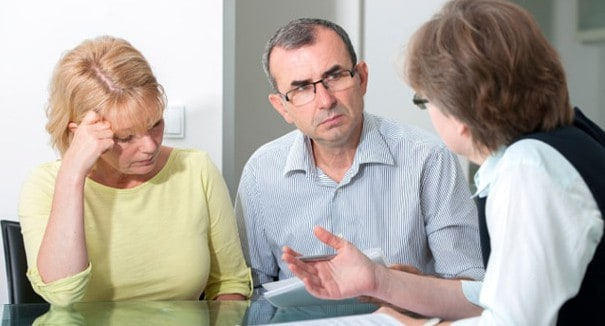 Inheritance Disputes and Family Mediation Family Mediation Cumbria